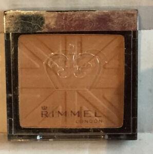 rimmel london lasting finish soft colour mono Blush Bronze 80