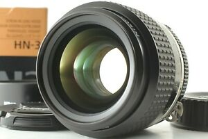 [MINT NEW HOOD] Nikon NIKKOR 35mm f/1.4 Ai-S AIS Wide Angle Lens from JAPAN