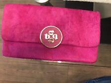 Ted Baker Pony Skin Envelope Bag