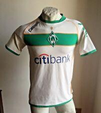Maglia calcio Werder bremen kappa citibank fussball trikot maillot 2008 away