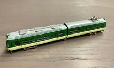 Modemo NT100 Straßenbahn Tokyu Tamaden Deha 200 Japan 204 Spur N