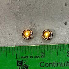 Mg Yex2 Yellow Magnetic Switch Led 2 Pcs For Gunpla Gundam Model Kit
