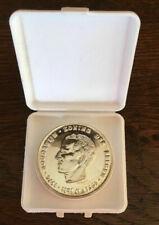 Belgium 250 francs 1976 Fl  QP dans sa boite argent silver