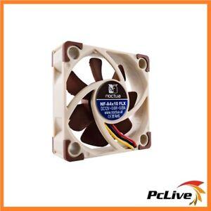 Noctua 40mm NF-A4x10 FLX 4500RPM Case Fan Quiet Cooling 3-Pin