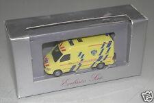 "Herpa H0 1:87  Exclusiv Serie Mercedes-Benz T1N ""Ambulance"" OVP(EH30)"