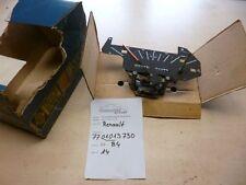 Renault R25 R21 R20 R18 25 20 21 18 Tacho Tachometer Speedometer instrument NEU