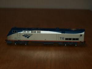 Athearn HO  99230 Amtrak AMD-103 #116