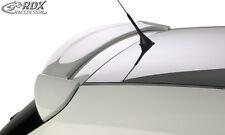 RDX Dachspoiler Opel Corsa D 2/3-türer Heckspoiler Dachkantenspoiler Heck Flügel