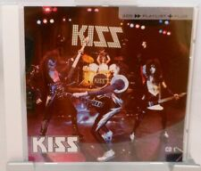 KISS + CD + Tolles Best of Album mit 12 starken Songs + Volume 1 +