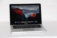 MacBook Pro 13''  Mid 2012 Intel i5  2.5GHz  8GB 750GB HDD