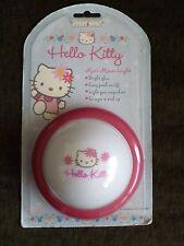 Hello Kitty Mini Moon-Light Rayovac 2002 Sanrio New On Card Unused Item