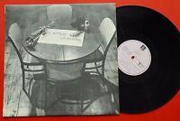 STJEPKO GUT QUARTETS AVANT GARDE JAZZ 1990 RARE EXYUGO LP N/MINT