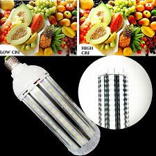 High CRI 95+ 40W E27 AC110-240V LED Corn Light Daylight White for House Office