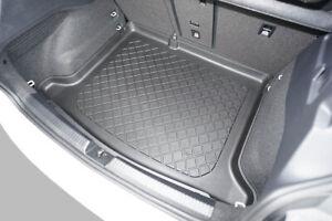 VW ID.3 ( electric ) mit untere Ladefläche - Kofferraumwanne / Laderaumwanne