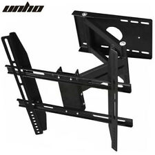 Full Motion Tv Wall Brackets Mount 26 32 34 37 42 46 48 50' for Samsung Sony Lg