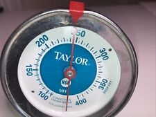Vintage Taylor Deep Fry Confection Thermometer