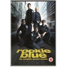 Rookie Blue Season 2 DVD