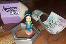 JASMINE Aladdin Disney Animator Collection Little Mystery Micro Wave 3 Purple