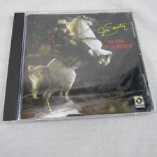 Joan Sebastian: En Vivo En La Mexico 1995 Latin Pop Mexico CD Tested Vintage