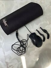Razer Naga Epic Wireless (Missing Dock) With Goliathus Extended Mouse Pad