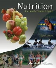 Nutrition For Health Sport And Fitness