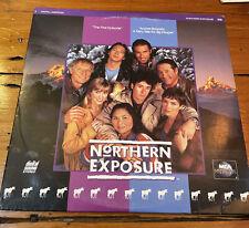Northern Exposure (Laserdisc, 1993)