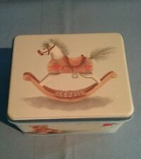 Vintage Toys Collectable Tin by Century Resources-Columbus Ohio
