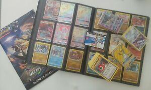 Enorme lot de 750 cartes Pokemon : XY12 SL1 SL2 SL3 SL4 SL6 SL7 SL7,5 etc...