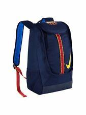 Nike FC Barcelona Allegiance Shield Compact Backpack