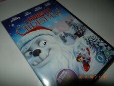 MONSTER CHRISTMAS DVD MOVIE FILM KIDS XMAS PRESENTS GIFTS SANTA EVE UNWANTED
