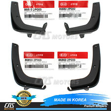 Fits Kia Sorento Genuine OEM Mud Guard Flaps splash 4pcs 2011-2014⭐⭐⭐⭐⭐