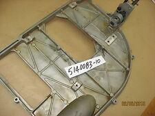 "Central Machinery Base 6852-51  for #6852 6x48 Belt Sander & 9"" disc USED"