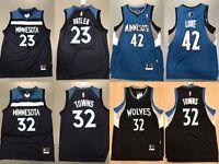Minnesota Timberwolves Butler , Towns , Or Love Jerseys