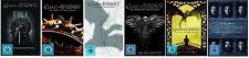 Game of Thrones Staffel 1-6 (1+2+3+4+5+6) DVD Set NEU OVP
