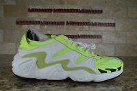 SALE Adidas Originals FYW S-97 Hi-Res Yellow White Casual Shoes EE5326 Women's