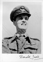 SPBB23 WWII WW2 RAF Spitfire Battle of Britain pilot JACK signed photo
