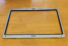 Envolvente de plástico Bisel De Pantalla Para Laptop Hp Compaq Presario V5000