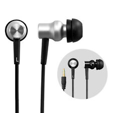 HIFIMAN Replacement Tips for RE-series earphone RE400//RE600 IEM Black//White