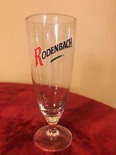 Rodenbach Beer Glass