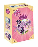 My Little Pony Princess Collection Boxed Set (4 Books)