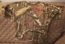 EUC ~ Boy's Size Large? Mossy Oak Break-Up Infinty Camouflage T-Shirt ~ SALE!!