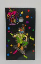 Peter Pan Mickey's Parti Gras Logo Mardi Gras Party Le 1500 Disney Pin 18371