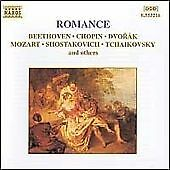 Romance, Various Artists, Good CD