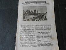 1844 CHIESA KAZAN SAN PIETROBURGO ILDEGONDO E ORLANDO COMPENDIO GEOGRAFIA