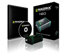 MADRIX NEO USB DMX Interface / MADRIX 3 Software 512 Channels (Open Box)