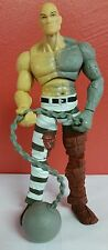 Marvel Legends Fin Fang Foom Series Absorbing Man Hasbro Action Figure Complete