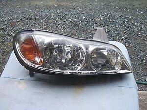 Nissan Maxima A33 Headlight Right