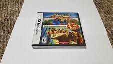 My Amusement Park Digging for Dinosaurs (Nintendo DS, 2012)