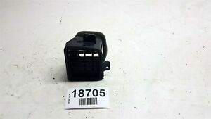 02-06 Chevrolet Avalanche 1500 FL Dash Air Conditioning AC Heat Air Vent OEM