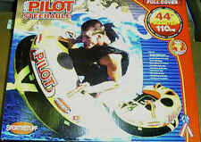 "PILOT TOWABLE TUBE 44"" DIAMETER SPORTSTUFF"